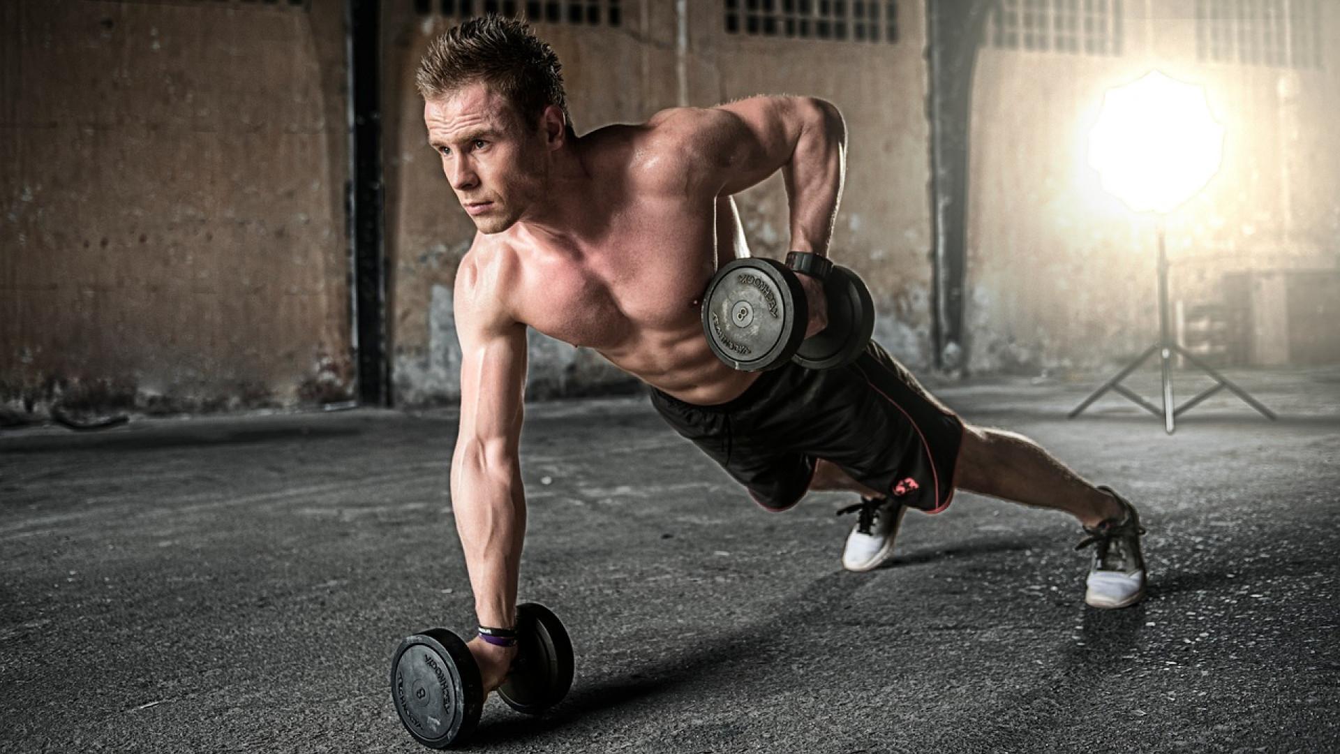 Les meilleurs appareils de sport pour la musculature
