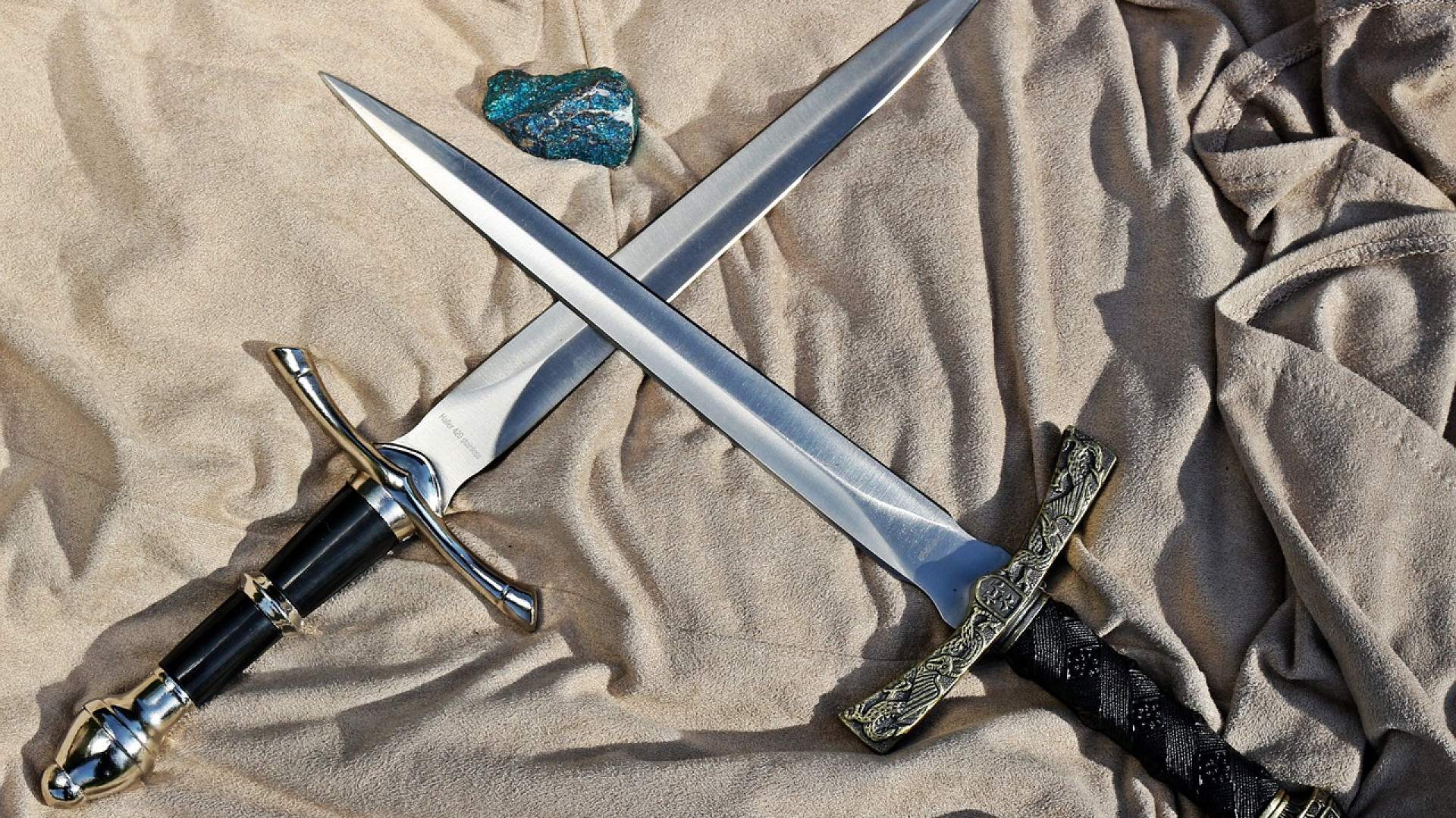 Couteau de chasse 100 % français : comment choisir ?